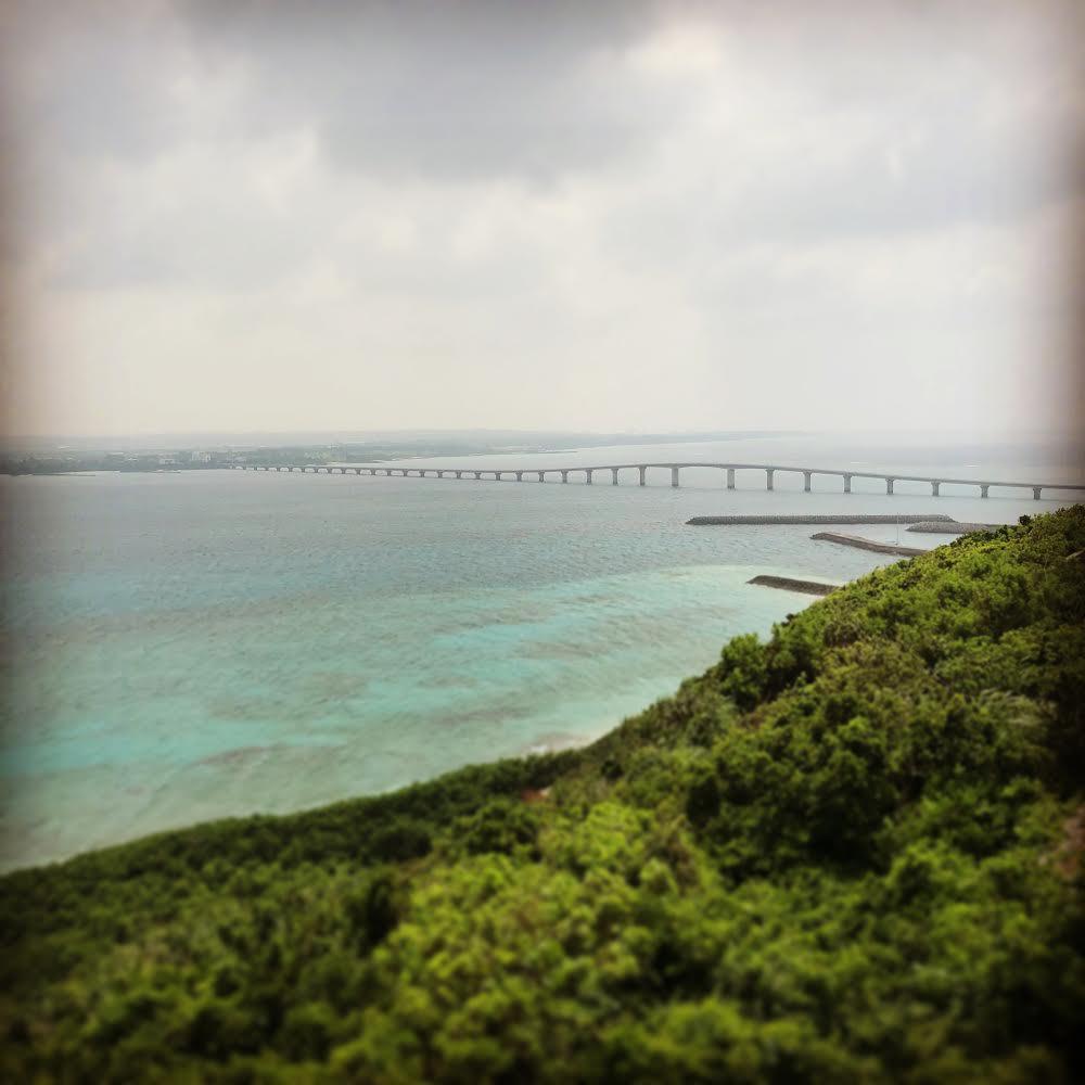 宮古島初体験